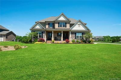 Waxhaw Single Family Home Under Contract-Show: 3008 Rocky Hollow Drive
