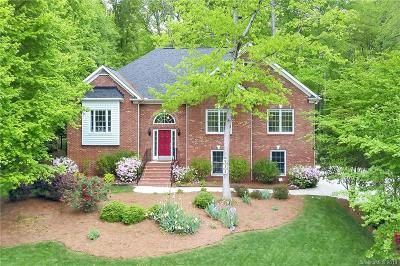 Rock Hill SC Single Family Home For Sale: $330,000