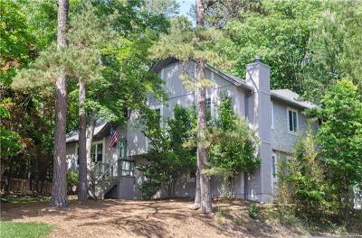 Tega Cay Single Family Home For Sale: 16160 Tana Tea Circle #160