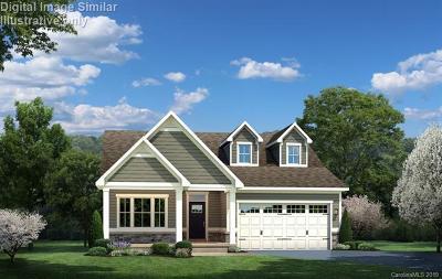 Single Family Home For Sale: 7210 Alta Lane #31