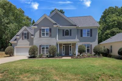 Mooresville Single Family Home Under Contract-Show: 113 Forest Glen Road