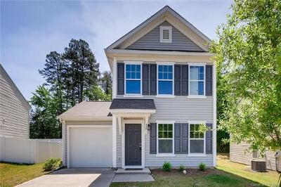 Gaston County Single Family Home For Sale: 820 Sherman Street