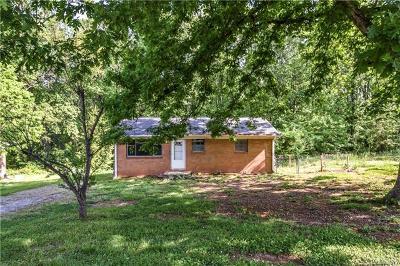 Gaston County Single Family Home For Sale: 2452 Twin Avenue