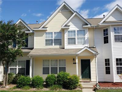 Fort Mill Condo/Townhouse For Sale: 326 Deep Water Lane