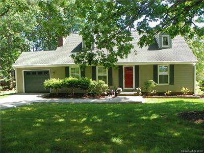 Single Family Home Under Contract-Show: 315 Heather Court