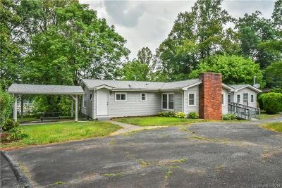 Arden Single Family Home For Sale: 25 Pond Street