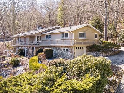 Waynesville Single Family Home For Sale: 31 Eagle View Circle