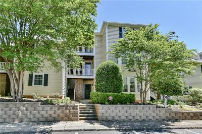 Sedgefield Condo/Townhouse Under Contract-Show: 3206 Selwyn Farms Lane #3