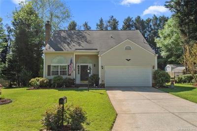 Single Family Home Under Contract-Show: 9415 Cedar River Road