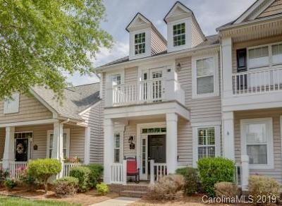 Condo/Townhouse For Sale: 4118 Twenty Grand Drive