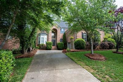 River Run Single Family Home For Sale: 18317 Turnberry Court