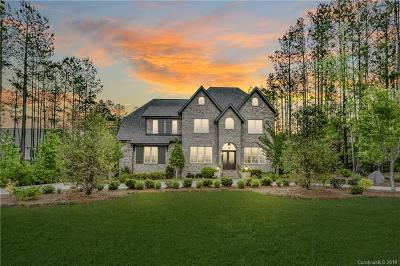 Fort Mill Single Family Home For Sale: 4070 Country Overlook Drive #39