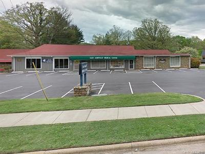 Buncombe County Commercial Lease For Lease: 950 Tunnel Road #944/946