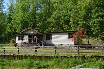 Madison County Single Family Home Under Contract-Show: 755 Jordan Branch Road