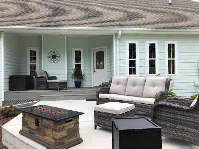 Canton Single Family Home For Sale: 102 Trinity Lane