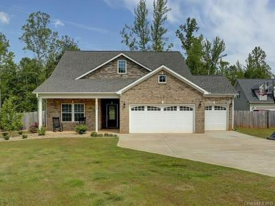 York Single Family Home Under Contract-Show: 3424 Aurore Court