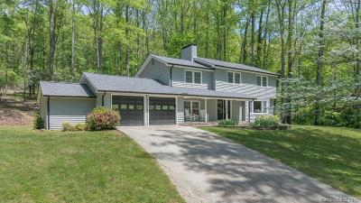 Single Family Home Under Contract-Show: 305 Webb Cove Road