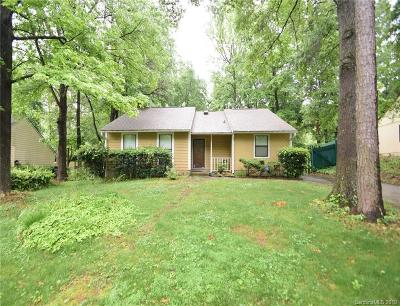 Single Family Home Under Contract-Show: 5238 Great Wagon Road