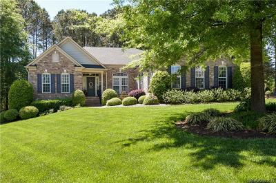 Mount Holly Single Family Home Under Contract-Show: 320 Woodward Ridge Drive
