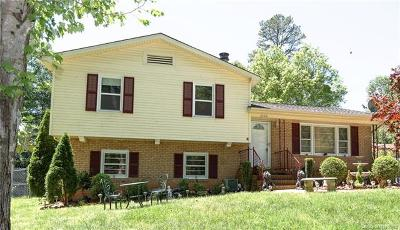 Starmount Single Family Home For Sale: 2106 Starbrook Drive #2