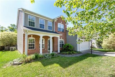 Single Family Home For Sale: 3329 Cole Mill Road #34