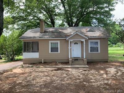 Charlotte Single Family Home For Sale: 2128 Camp Greene Street