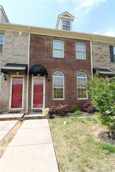 Locust Condo/Townhouse Under Contract-Show: 11438 Charles Towne Way