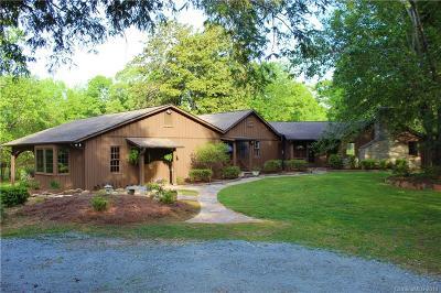 Columbus Single Family Home For Sale: 1070 Peniel Road