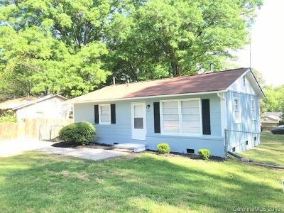 Dallas Single Family Home For Sale: 522 E Robinson Street