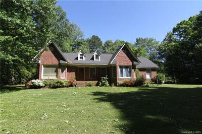 Kings Mountain Single Family Home For Sale: 218 Bess Road