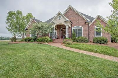 Bessemer City Single Family Home Under Contract-Show: 407 Dameron Road