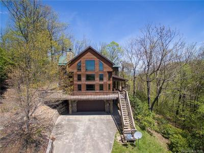 McDowell County Single Family Home For Sale: 40 Mountain Laurel Drive #772
