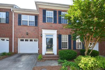 Condo/Townhouse For Sale: 14543 Adair Manor Court