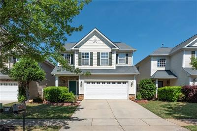 Stallings Single Family Home For Sale: 1156 Afternoon Sun Road