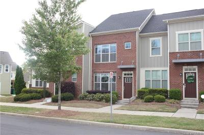 Charlotte Condo/Townhouse Under Contract-Show: 3149 Bending Birch Place