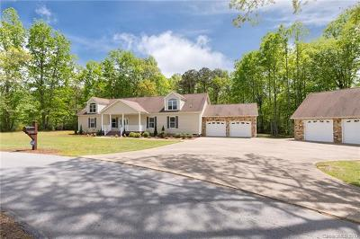 Mills River Single Family Home For Sale: 31 Appaloosa Drive
