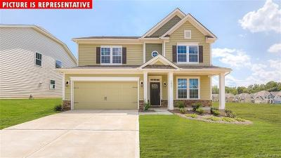 Sherrills Ford Single Family Home Under Contract-Show: 3901 Norman View Drive #1