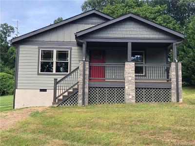 Single Family Home For Sale: 5 City View Drive