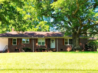 Chester Single Family Home Under Contract-Show: 577 Great Falls Highway
