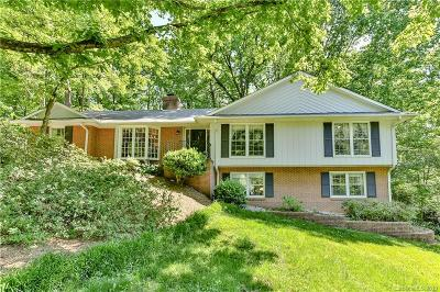 Charlotte Single Family Home Under Contract-Show: 6219 Gaywind Drive