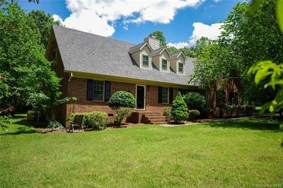 Marvin Single Family Home For Sale: 9711 Robinwood Drive