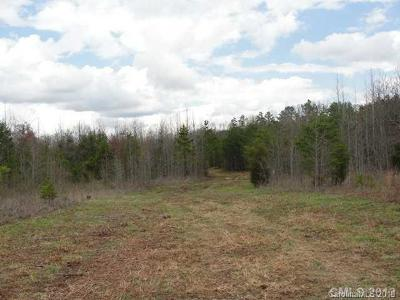 China Grove Residential Lots & Land For Sale: Old Beatty Ford Road