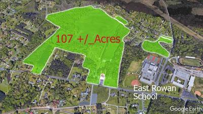 Residential Lots & Land For Auction: 6195 S Highway 52 Highway