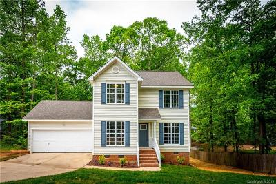Single Family Home Under Contract-Show: 2440 Middleburg Drive