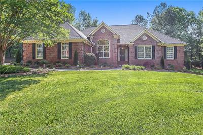 Matthews Single Family Home Under Contract-Show: 9421 Bideford Court
