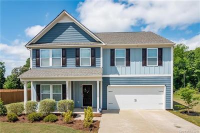 Single Family Home For Sale: 15015 Ockeechobee Court