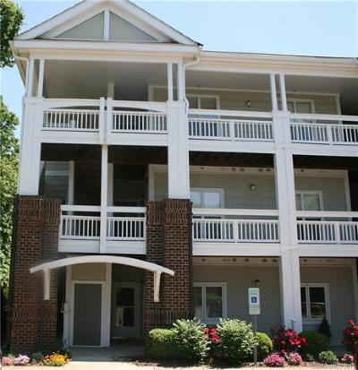Davidson Condo/Townhouse For Sale: 741 Peninsula Drive #20
