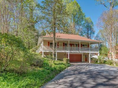 Saluda Single Family Home For Sale: 393 Spring Street