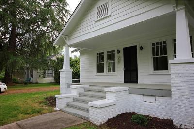 Monroe Single Family Home Under Contract-Show: 308 S Thompson Street