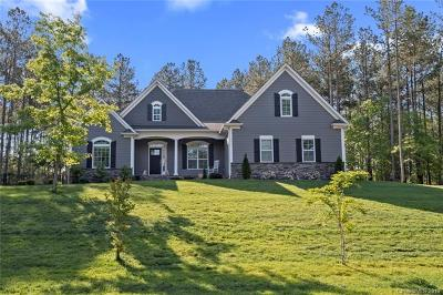 Lancaster Single Family Home For Sale: 4230 Persimmon Road